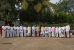 Telangana New Ministers Wearing Ceremony - 14 of 33
