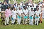 Telangana New Ministers Wearing Ceremony - 19 of 33