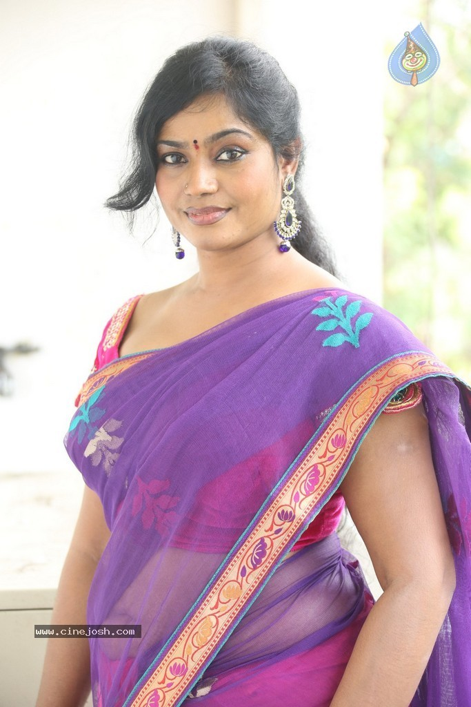 Jayavani Hot Stills - 17 / 180 photos