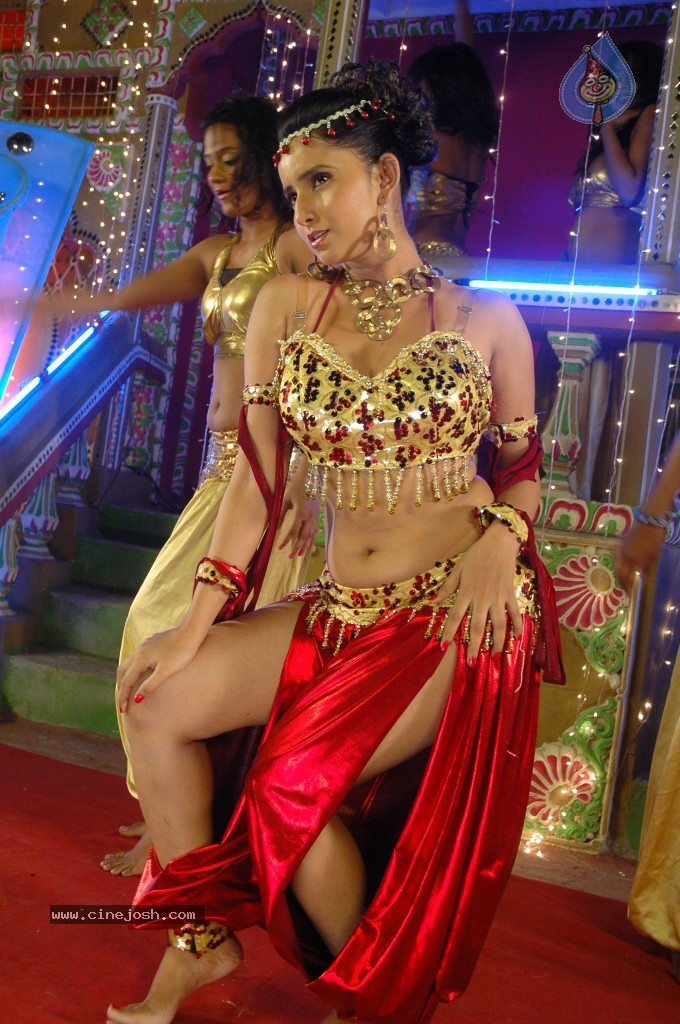 Mythri Movie Item Song Stills - Photo 66 of 108
