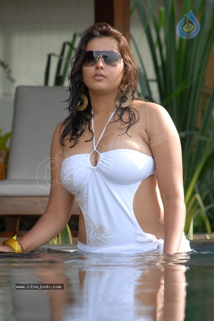 Namitha Spicy Gallery 008 Billa Images