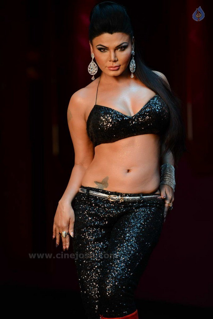 Rakhi Sawant Latest Gallery - 7 / 40 photos