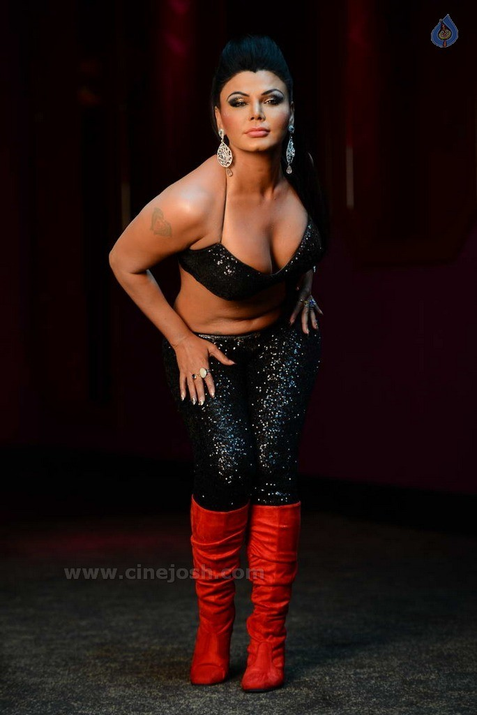 Rakhi Sawant Latest Gallery - 15 / 40 photos
