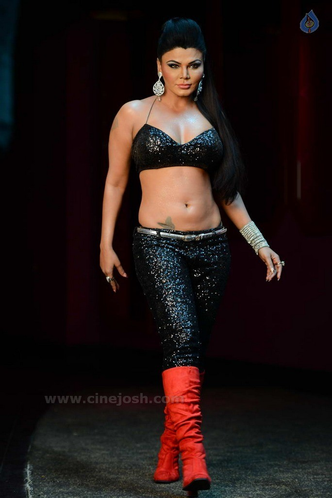 Rakhi Sawant Latest Gallery - 17 / 40 photos