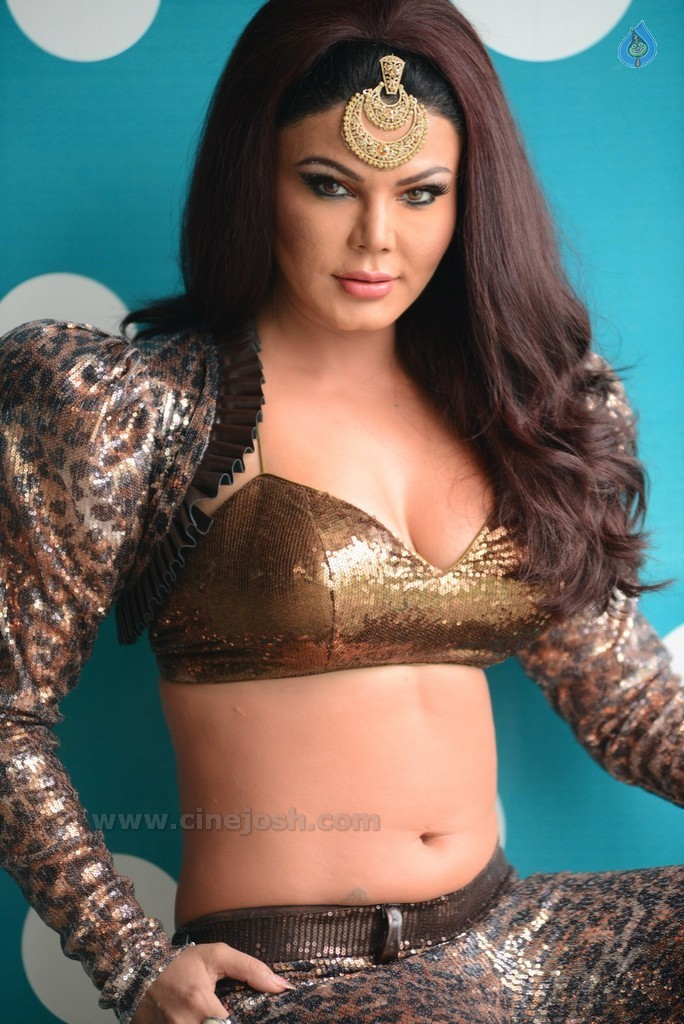 Rakhi Sawant New Pics - 1 / 58 photos