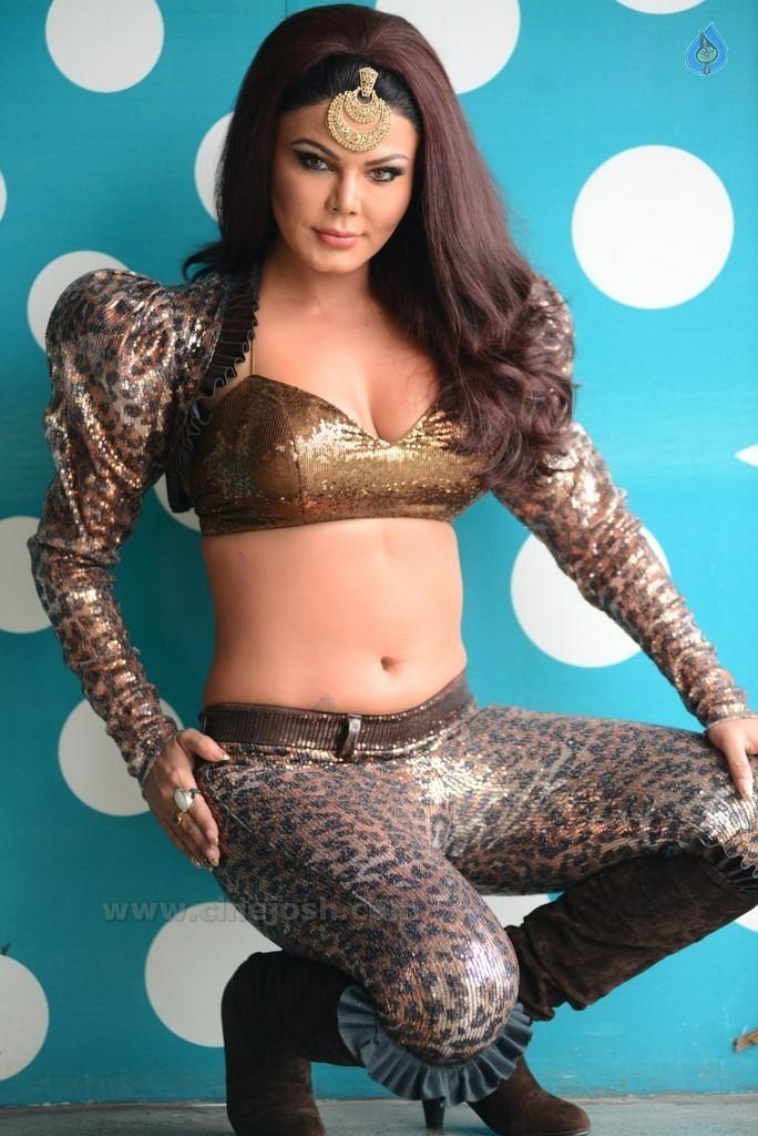 I'll make butt implants hip, says rakhi sawant