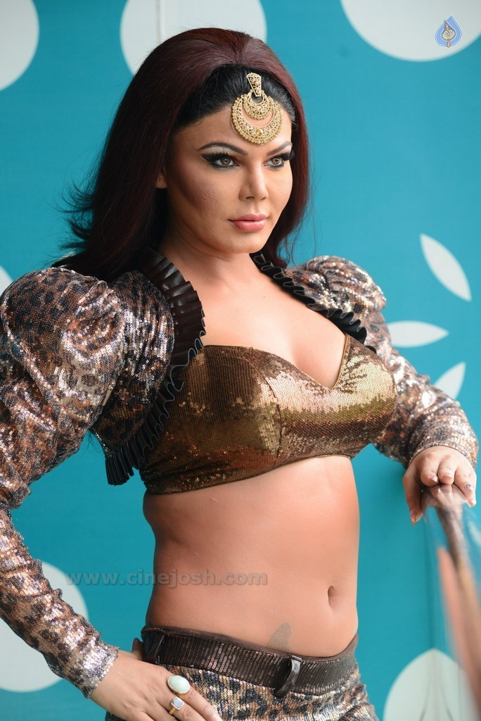 Rakhi Sawant New Pics - 3 / 58 photos