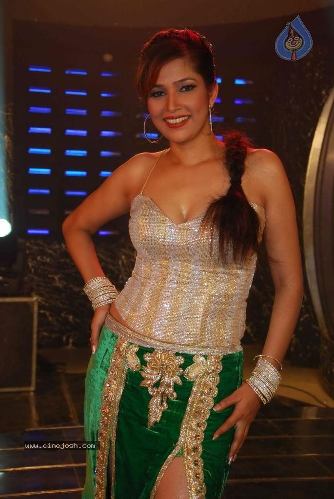 Tanisha Singh Stills