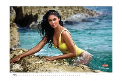 Kingfisher 2018 Calendar Photos - 2 of 12