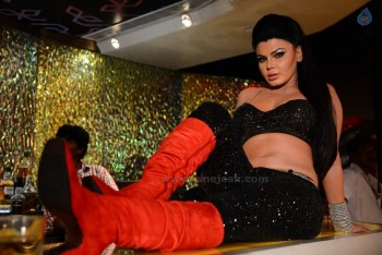 Rakhi Sawant Latest Gallery - 12 of 40