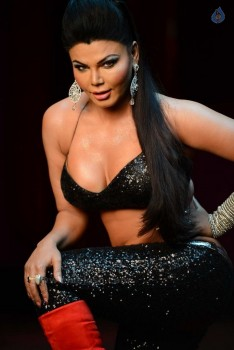 Rakhi Sawant Latest Gallery - 19 of 40