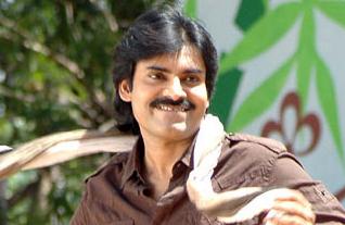 Pawan Kalyan applies for police protection
