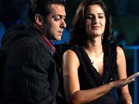 Katrina Kaif Absent For Salman's Birthday Bash