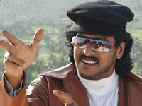 Krishna movie gearing up in Kannada now