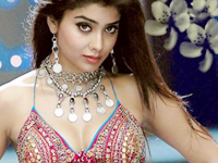 The 2 things that attracts Shriya to a man!!!
