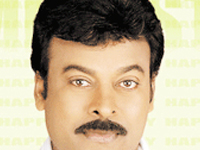 Who will replace Chiranjeevi?