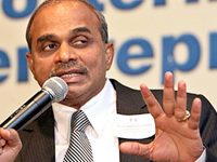 Uphold dignity of House: YSR