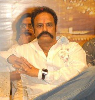 Balayya as 'Bheeshma'