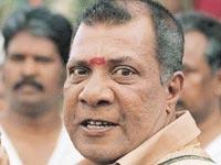 Malayalee actor Rajan passes away