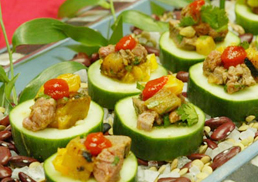 Caterers urge govt to raise prices of eatables