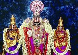 HC seeks details of Lord Venkateswara's assets