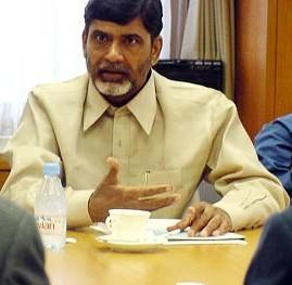 Babu shedding crocodile tears on media: CLP