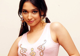 Why Telugu heroines prefer Tamil?
