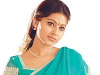 Sneha's challenge with Vijayasanthi