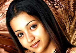 Trisha busy in Tollywood!!!
