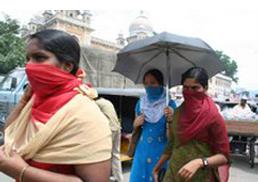 Swine flu scare around........