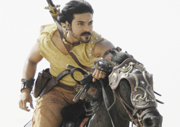 'Magadheera' aftermath on 'Josh'