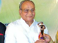 """Sirivennela"" was tough for K Vishwanath"