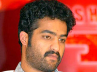 NTR's next sensation???