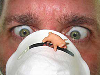 City reports two more swine flu cases