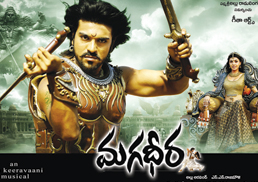 """""""Magadheera"""" fighting all controversies bravely"""