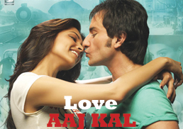 'Love Aaj Kal' regional rights
