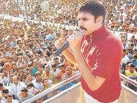 Pawan Kalyan may not take part in Tekkali bypoll campaign