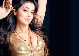Shriya Saran's Bollywood ventures have bombed