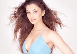Aishwarya sans make up