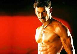 Vishal prepared for next or not???