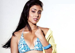 Shriya causes issues....