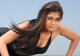 Nayantara's next hopes on Mollywood