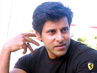 Chiyaan to commence his next