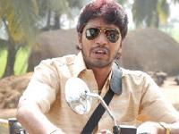 Allari Naresh's movie at brisk pace