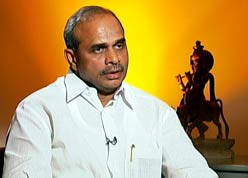 YSR as political masterpiece