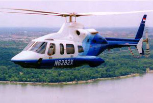 Administrative lapses in copter crash