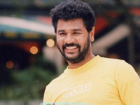 Where is Prabhu Deva?