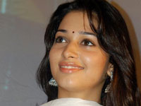 Tamannah not for 'Happy Days'