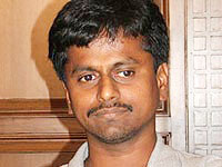 The comparison from Murugadoss