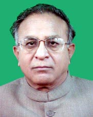 Jaipal 'jolted' by Cong MPs' reaction